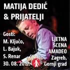 Matija Dedić i prijatelji