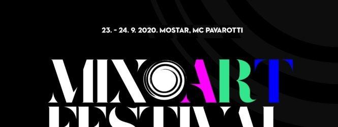 """U ORGANIZACIJI MC PAVAROTTI PRVI """"MixArt Festival"""" KAO PLATFORMA ZA UMJETNIKE, PREDSTAVIT ĆE NOVI ALBUM MIŠKA CZERKASA """"Small Songs""""!"""
